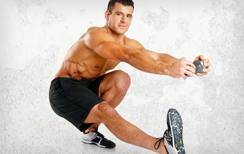 Master the King of All Lower-Body Exercises