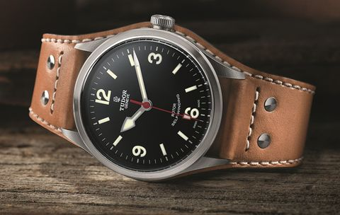 Reviving Classic Timepieces—With Modern Twists