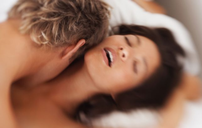 The Truth About Why Some Women Masturbate During Sex
