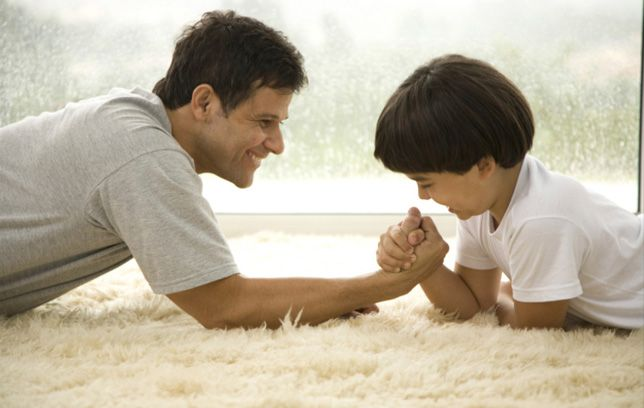 Things to know before hookup a single dad