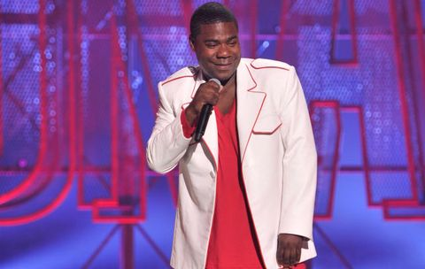 The Secret to Foreplay, According to Tracy Morgan