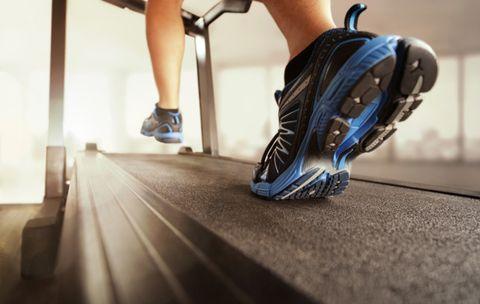 Can Exercise Erase a Sugar Binge?
