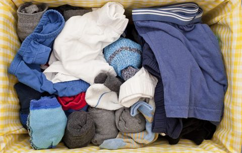 How Often Should I Refresh My Underclothes?