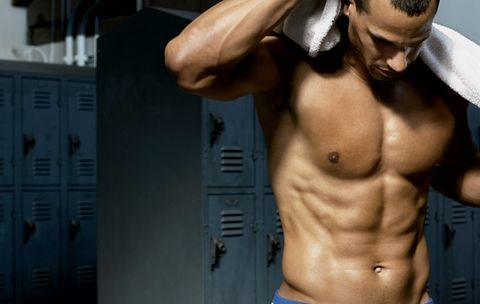 Abs, No Weighting