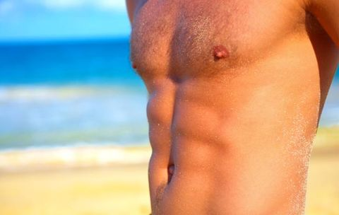 Score a Beach-Ready Body by the Fourth of July
