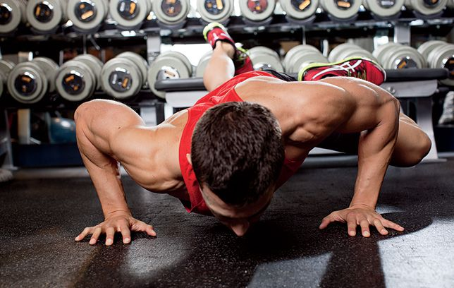 Effective Floor-Based Exercises
