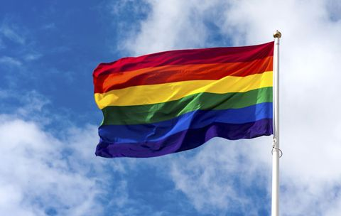The Best Time to Be Gay in America: Right Now