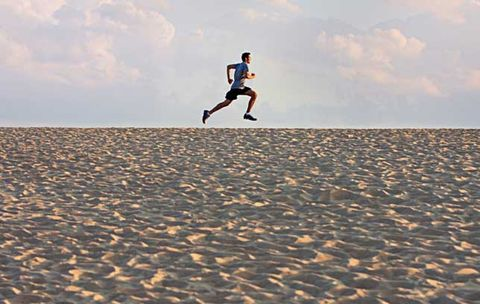 5 Tips for Running in the Heat