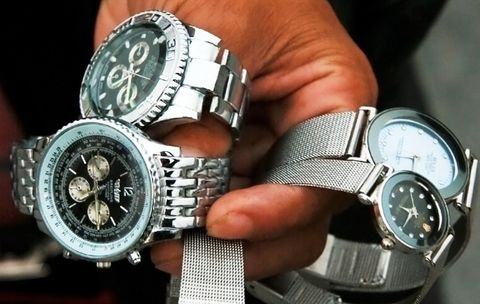 5 Things to Avoid When Buying a Pre-Owned Watch