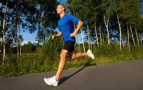 3 Workouts That Help You Run Faster