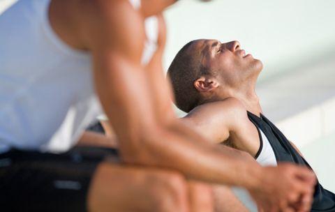 Do You Suffer From Shin Splints?