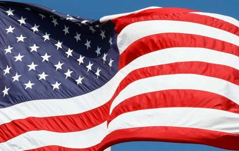 5 Things You Didn't Know About the American Flag