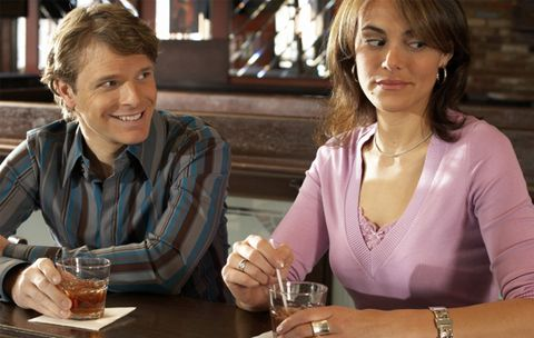 5 Flirting Fails You Make Every Weekend