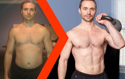 The Workout That Can Torch 3 Inches Off Your Belly!