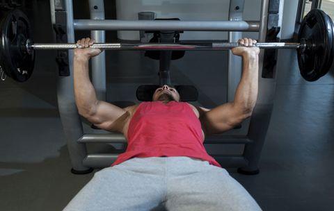 Unleash Your Best Bench Press Yet