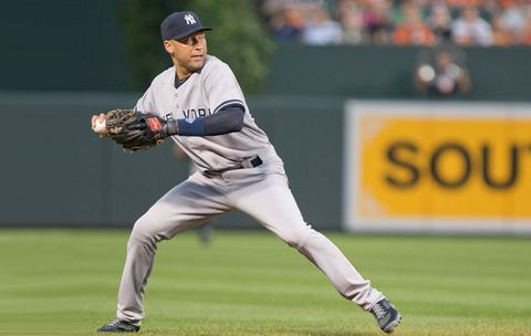 Image result for derek jeter""