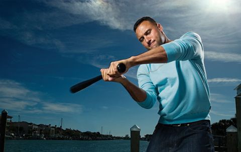The Derek Jeter Workout
