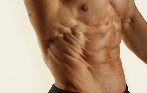 Master Trainer Shows You How to Build 'Elite Abs'