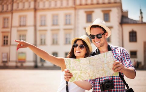 5 Things You Must Do before Traveling Internationally