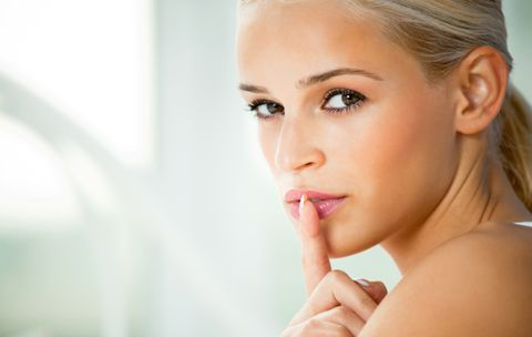 6 Lies She's Been Telling You Since You Met
