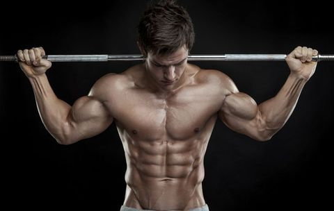 Strong, Fast, and Ripped: The Training Plan