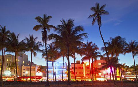 Miami: The Men's Health City Guide