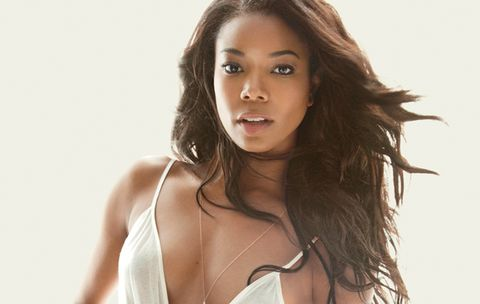 4 Things Gabrielle Union Thinks You Need to Know about Women