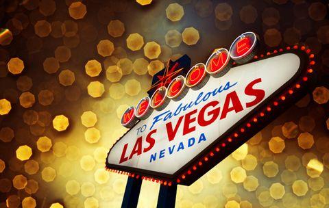 Las Vegas: The Men's Health City Guide