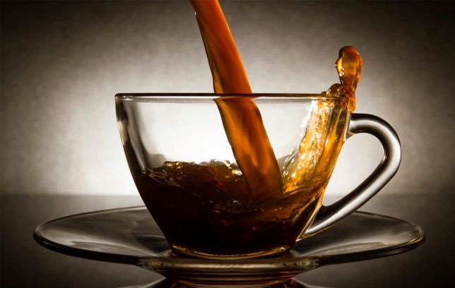 How Coffee Can Save Your Teeth