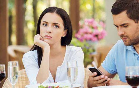 5 Annoying Habits Keeping You Single