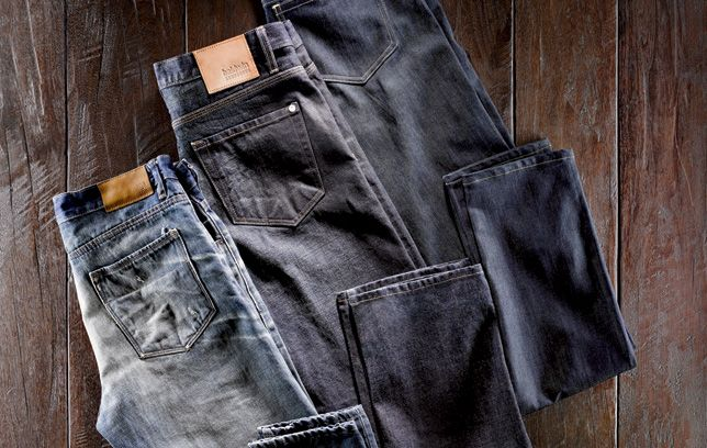 3 American Denim Brands You Should Know