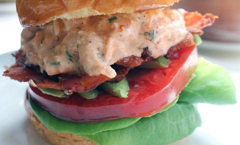 Build The Ultimate Lobster BLT