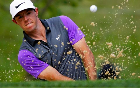 How Rory McIlroy Became the World's Best Golfer