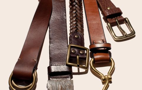 What Are the Rules for Wearing Belts?