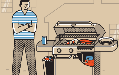 Find the Grill of Your Dreams