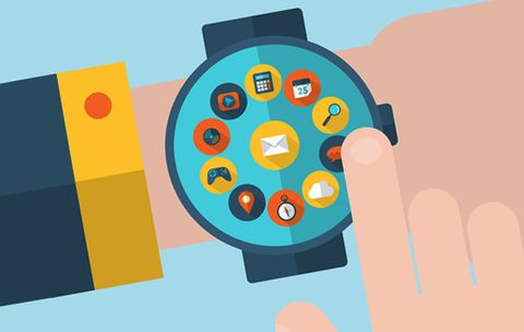Smart Watches That Do the Thinking for You
