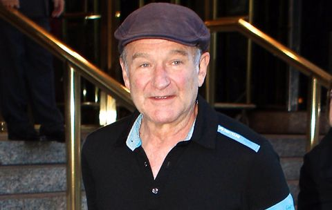 The Awesome Thing You Can Learn from Robin Williams' Life