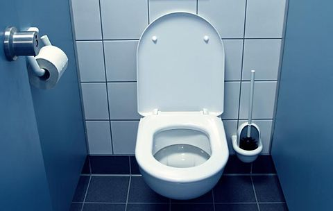 10 Things That Are Germier Than a Toilet Seat