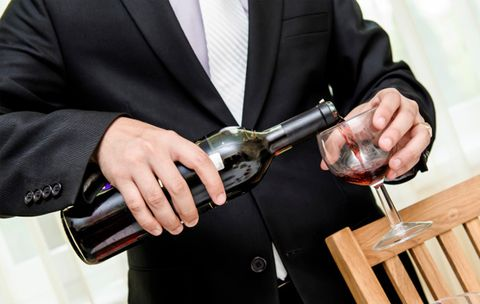 How to Pour the Perfect Amount of Wine Every Time