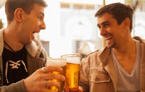 How to Talk about Beer (without Sounding Like an Idiot)