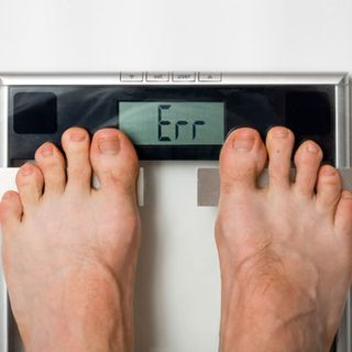where to start if you want to lose a lot of weight  men's