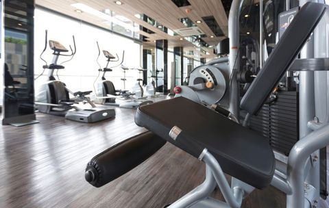 6 Exercise Machines You Should Do Without