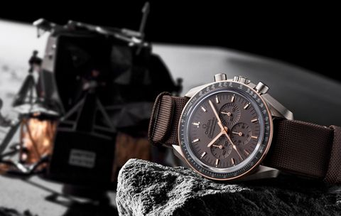 11 Things That Make a Watch Spaceworthy