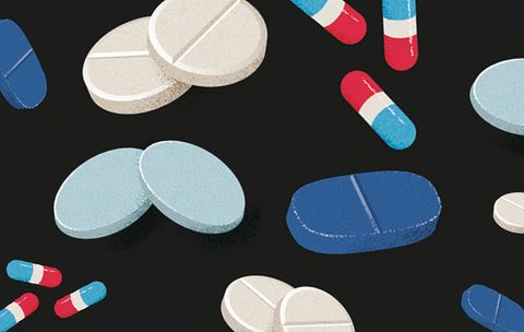 What You Should Know about Pain Pills