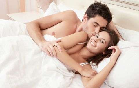 10 Ways More Sex Can Improve Your Health