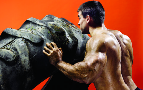 5 New Rules of Super Strength