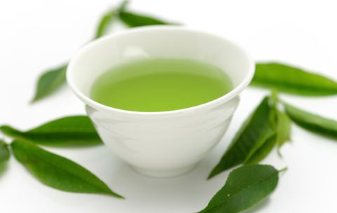 Q: Is there a difference between matcha green tea and the regular stuff?