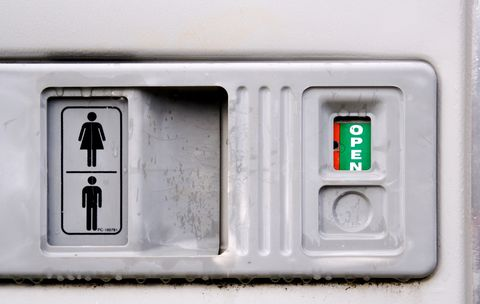 The Funniest, Dirtiest, Most Disgusting Port-a-Potty Stories Ever