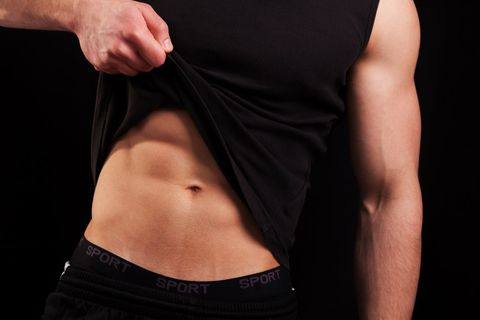 The Best Piece of Gym Equipment for Working Your Abs