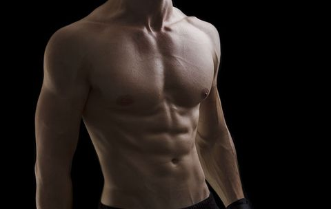 Why You Should Work Your Abs First